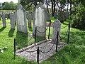 Steenwijk, Joodse begraafplaats-3.JPG