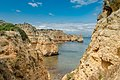 Steilküste Portugal Lagos (27637120001).jpg