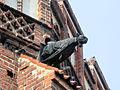 Stendal Marienkirche Wasserspeier 1 2011-09-17.jpg