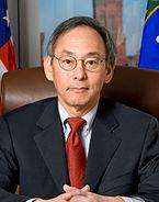 Steven Chu official DOE portrait crop