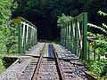 Steyr-Christkindl - Steyrtalbahn - Brücke.jpg