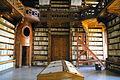 Stift Göttweig - Bibliothek 01.JPG