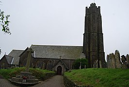 Stoke Fleming Church - geograph.org.uk - 824512.jpg