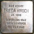 Frieda Hirsch