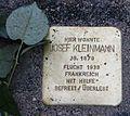 Stolperstein Josef Kleinmann Baden-Baden.jpg