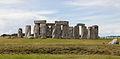 Stonehenge, Condado de Wiltshire, Inglaterra, 2014-08-12, DD 11.JPG