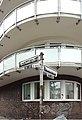 Straßenschild Reichsstraße Ecke Florastraße, Düsseldorf-Unterbilk.jpg