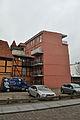 Stralsund, Am Fischmarkt 6 a, Hof zur Wasserstraße (2012-03-11), by Klugschnacker in Wikipedia.jpg