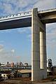 Stralsund, Strelasundquerung, Rügenbrücke, 6 (2012-01-26) by Klugschnacker in Wikipedia.jpg