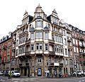 Strasbourg Immeuble, 15 avenue des Vosges et 11 rue du Général Gouraud.jpg