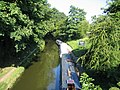 Stratford upon Avon Canal at Waring's Green - geograph.org.uk - 27801.jpg