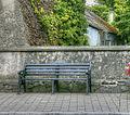 Street bench (8133786779).jpg