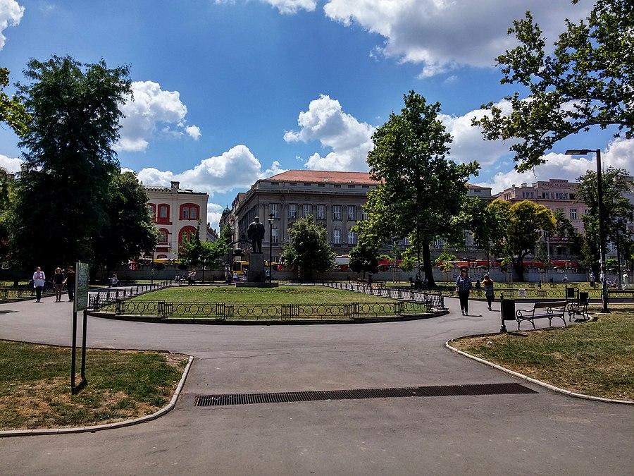 Academic Park