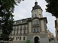 Studijní a vědecká knihovna Plzeňského kraje - panoramio.jpg