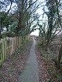 Studland , Footpath - geograph.org.uk - 1712564.jpg