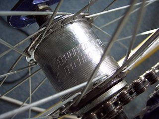 Sturmey-Archer manufacturing company based in the United Kingdom
