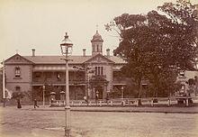 St Vincent's Hospital, Sydney - Wikipedia