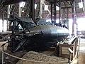 Submarine XE8 Expunger stern.JPG