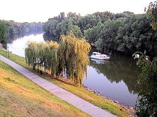 Bács-Kiskun County County of Hungary