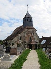 Suizy-le-Franc - Église Saint-Remi.jpg