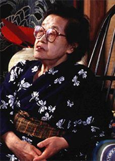 Sumie Tanaka