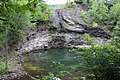 Summer heat on Honan ave community hiking and biking trail - panoramio (9).jpg