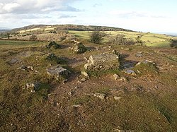Summit of Cothelstone Hill - geograph.org.uk - 1139982.jpg