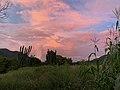 Sunset in Tamazula Durango Mexico.jpg