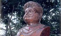Surajmal Statue.jpg