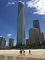 Surfers Paradise beach, Queensland 03.JPG