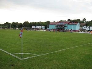Suruceni Stadium - Image: Suruceni Stadium 1