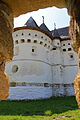 Sutkivtsi Castle-Church.jpg