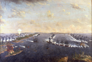 Battle of Svensksund (1789)