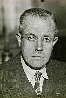 Sverre Riisnæs Norwegian politician