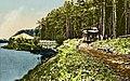 Sviatoshyn pond 1900.jpg