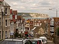 Swanage, looking down Stafford Road - geograph.org.uk - 1365201.jpg