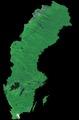 Sweden by Proba-V ESA373361.tiff