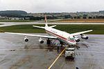 """Swissair McDonnell Douglas DC-8-62 HB-IDG """"Neuchâtel"""" (29797466424).jpg"""