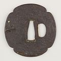 Sword Guard (Tsuba) MET 17.220 004feb2014.jpg