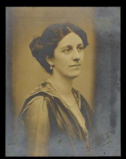 Sybil Neville-Rolfe died 1955