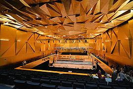 List of concert halls