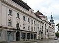 Szentes City Bank City Hall.jpg
