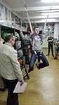 Szkolenie doskonalące przed rozpoczęciem sezonu spadochronowego 2017 w Aeroklubie Gliwickim (02).jpg