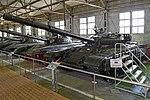 T-72AV Main Battle Tank (37699214411).jpg