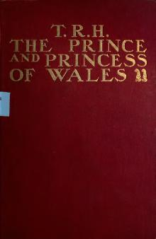 T.R.H., the Prince and Princess of Wales by Whates, Harry Richard.djvu