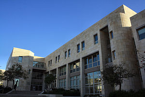 Tel Aviv University - School of Economics