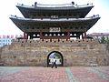 Taedong Gate, Pyongyang (5063216865).jpg
