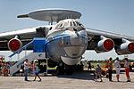 Taganrog Beriev Aircraft Company Beriev A-50 IMG 1962 1725.jpg