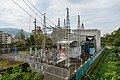 Taipei Taiwan Electrical-Substation-at-Taipei-Zoo-South-Station-01.jpg