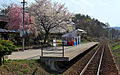 Tajima-Kōkō-Mae Station 003.JPG